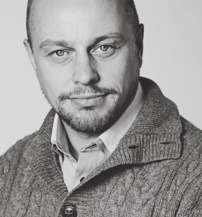 Dan R. Hagen